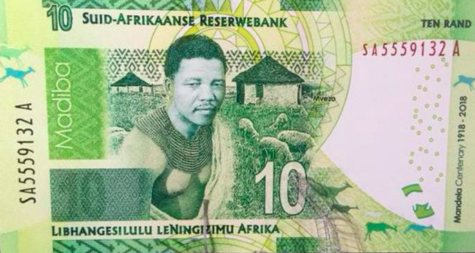 New R10 note